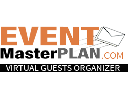Event master plan Logo
